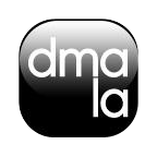Digital Media Artists \ Los Angeles logo