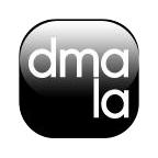 Digital Media Artists \ Los Angeles logo