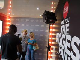 American Cable hosts The Biggest Fan Tour