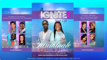 IGNITE YOUR LIFE Spring 2014