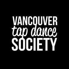 Vancouver Tap Dance Society logo