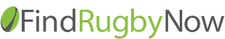 Find Rugby Now logo