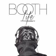 Booth Life  logo