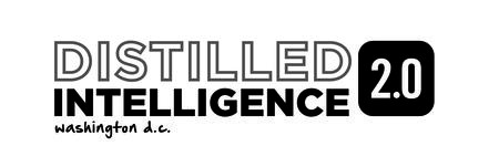 Distilled Intelligence 2.0 DC's Event to Energize...