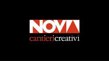 Nova Cantieri Creativi    Spazi Mutanti Spazi Mutati