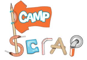 Spring Break Camp, Ages 6-9