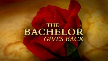 The Bachelor Gives Back