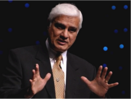 Ravi Zacharias – Notions of Truth and Tensions in...