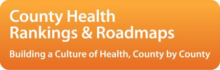 County Health Rankings 2014 Release Webcast