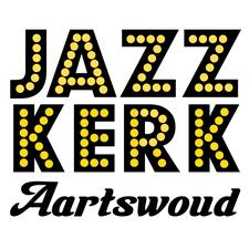 Jazzkerk Aartswoud logo