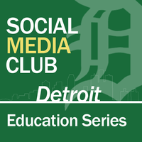 SMC-Detroit EDU Series: Blogging for Business 101