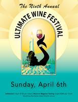Ultimate Wine Festival 2014