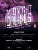Midnight Cruise Friday May 9th