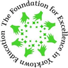 The Foundation for Excellence of Yorktown logo