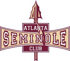 Atlanta Seminole Club logo