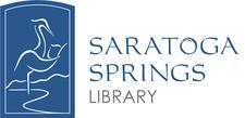 Saratoga Springs Public Library logo