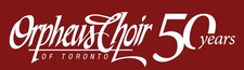 Orpheus Choir logo