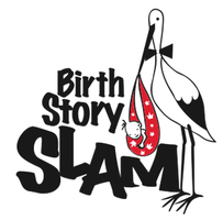 Birth Story Slam