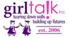 Girl Talk, Inc. logo