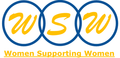 Spring 2014 Women Supporting Women (WSW) Group -...