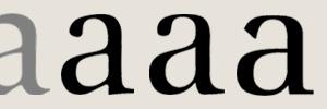 Comenius, Marconi & Zapf Book: three typefaces from...