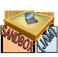 Sandbox Jam