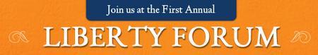 2014 Libertas Institute Liberty Forum