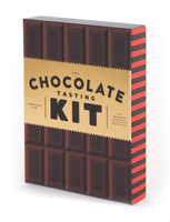 The Chocolate Tasting Kit: Book Launch