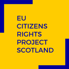 Citizens Rights Project logo