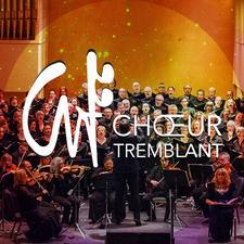 Choeur Tremblant logo