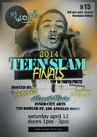 Say Word Teen Slam Finals