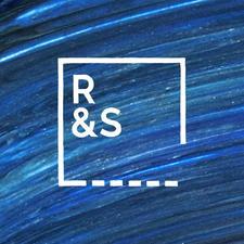 THE REAP & SEW MARKET logo