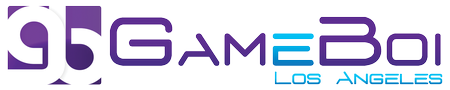 GAMeBoi LA - March 2014