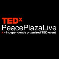 TEDxPeacePlazaLive