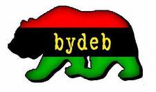 Black Young Democrats, East Bay  logo