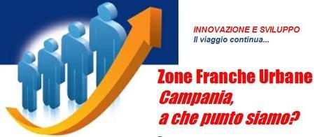 Zone Franche Urbane: Campania, a che punto siamo?