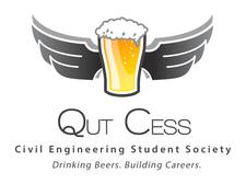 QUT CESS logo
