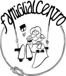 Associazione di Volontariato FAMIGLIALCENTRO logo