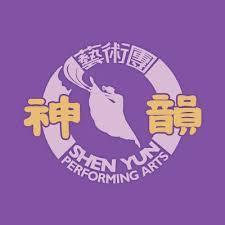 Shen Yun Performing Arts logo