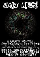 Agit Disco: a benefit shindig for Housmans
