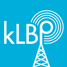 Long Beach Public Radio logo