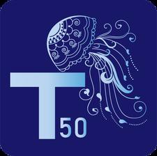 Turritopsis - Eventi per single over 50 logo