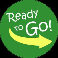 Ready To Go logo