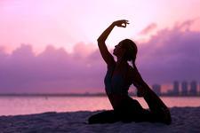 Leilanie Paz (Yoga Teacher & dōTERRA Wellness Advocate) logo
