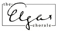 The Elgar Chorale of Worcester logo