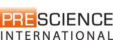 Prescience International logo