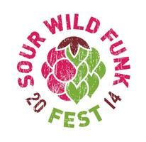Upland Brewing Co. Sour + Wild + Funk Fest