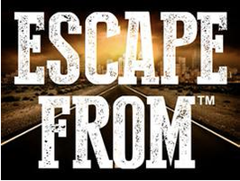 Escape From  -  Downtown Baton Rouge, LA  -  June 28,...