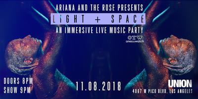 Light + Space