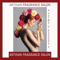 Seattle Artisan FRAGRANCE SALON, 2nd Annual